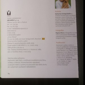 antikvární kniha Štěně, 2009