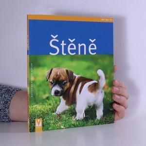 náhled knihy - Štěně
