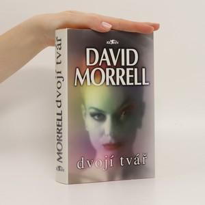 náhled knihy - Dvojí tvář