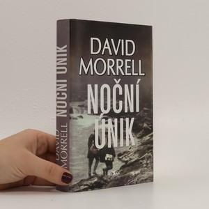 náhled knihy - Noční únik