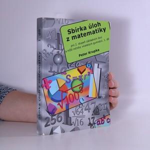 náhled knihy - Sbírka úloh z matematiky : pro 2. stupeň ZŠ a nižší ročníky víceletých gymnázií