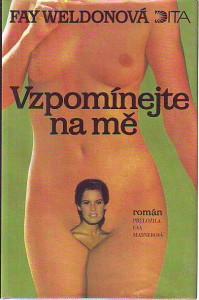 náhled knihy - Vzpomínejte na mě