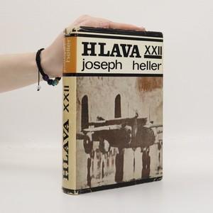 náhled knihy - Hlava XXII (slovensky)