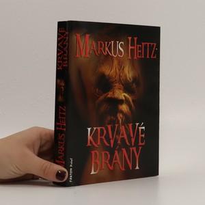 náhled knihy - Krvavé brány