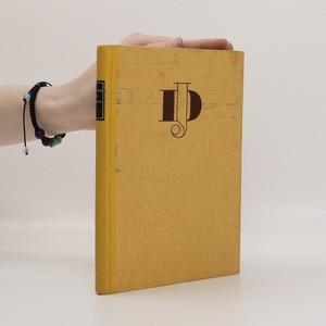náhled knihy - Tři dukáty : povídky