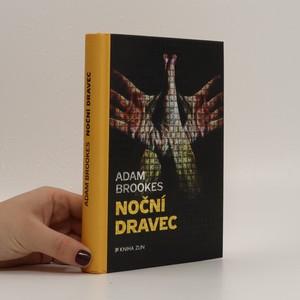 náhled knihy - Noční dravec