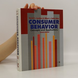 náhled knihy - Consumer behavior : concepts and apllications