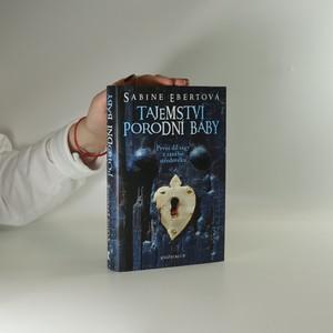 náhled knihy - Tajemství porodní báby
