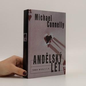 náhled knihy - Andělský let