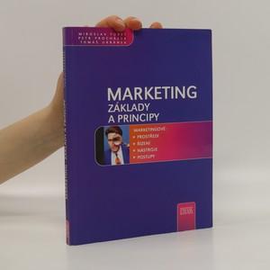 náhled knihy - Marketing : základy a principy
