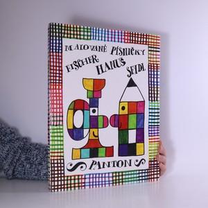 náhled knihy - Malované písničky