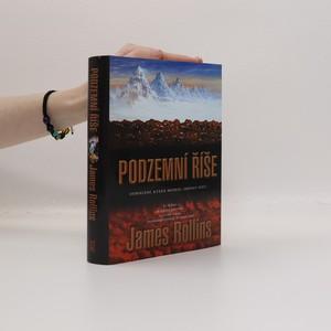 náhled knihy - Podzemní říše