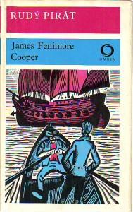 náhled knihy - Rudý pirát