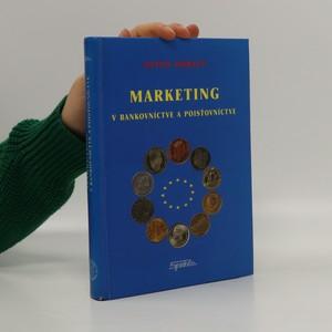 náhled knihy - Marketing v bankovníctve a poisťovníctve (slovensky)