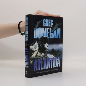 náhled knihy - Atlantida