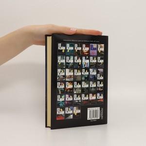 antikvární kniha Postrach, 2007