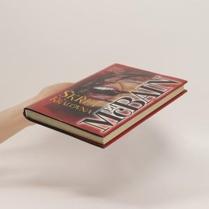 antikvární kniha Skřet a královna, 1999