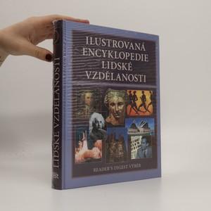 náhled knihy - Ilustrovaná encyklopedie lidské vzdělanosti (zabalená)