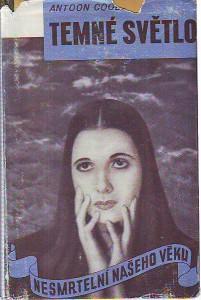 náhled knihy - Temné světlo