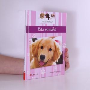 náhled knihy - Ať žijí štěňata!. Rita pomáhá