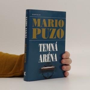 náhled knihy - Temná aréna