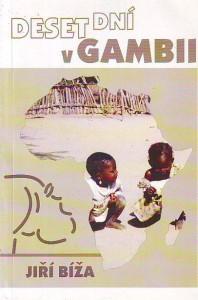 náhled knihy - Deset dní v Gambii