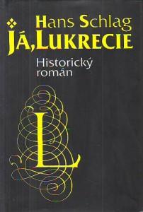náhled knihy - Já, Lukrecie