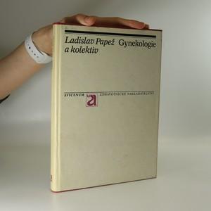 náhled knihy - Gynekologie