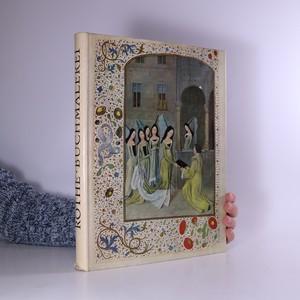 náhled knihy - Rothe Buchmalerei