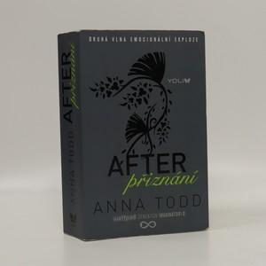 náhled knihy - After. Přiznání. 2. díl
