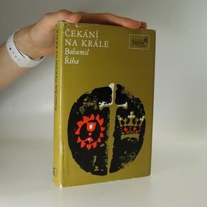 náhled knihy - Čekání na krále