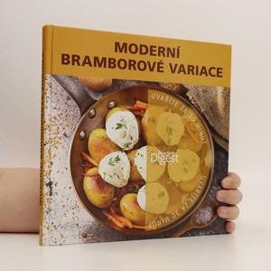náhled knihy - Moderní bramborové variace