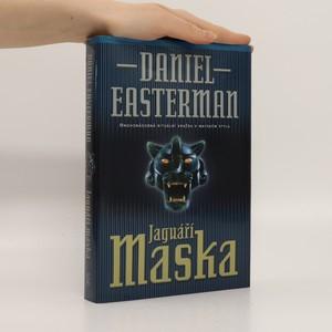 náhled knihy - Jaguáří maska