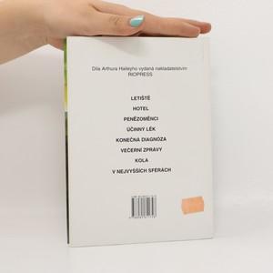 antikvární kniha Konečná diagnóza, neuveden