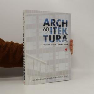 náhled knihy - Architektura 60. let