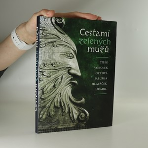 náhled knihy - Cestami zelených mužů