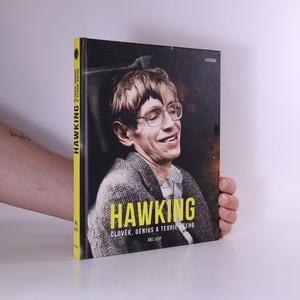 náhled knihy - Hawking : člověk, génius a teorie všeho