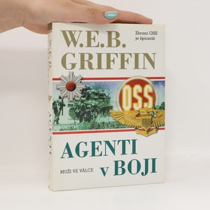 náhled knihy - Agenti v boji