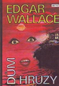 náhled knihy - Dům hrůzy