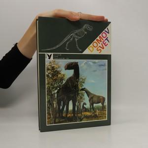 antikvární kniha Kniha o pravěku, 1988