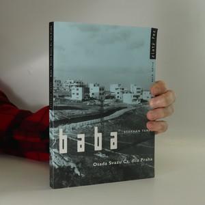 náhled knihy - Baba : osada Svazu Čs. díla Praha