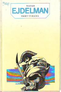 náhled knihy - Smrt tyrana