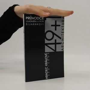 náhled knihy - 49+1 architektura : Hradec Králové 1990-2005