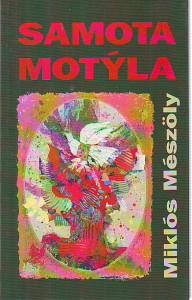 náhled knihy - Samota motýla. Výběr esejů z let 1960 - 1995.