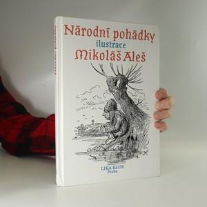 náhled knihy - Národní pohádky