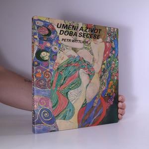náhled knihy - Umění a život. Doba secese