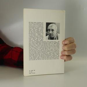 antikvární kniha Prezidentův vězeň, 1990