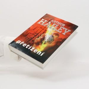 antikvární kniha Přetížení, 1998