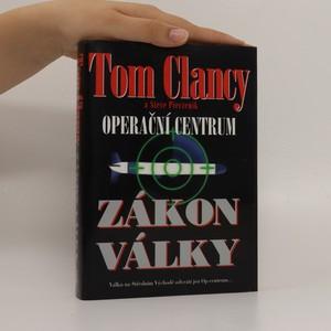 náhled knihy - Operační centrum. Zákon války