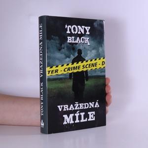 náhled knihy - Vražedná míle